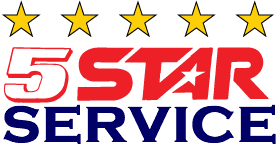 5 star air conditioning repair service company miami doral fl