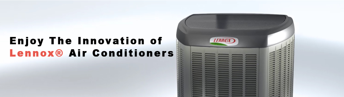 Lennox-Air-Conditioners