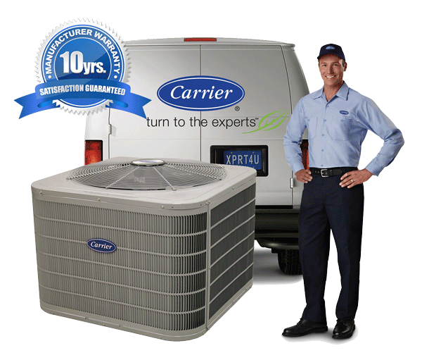carrier air conditioning experts miami doral