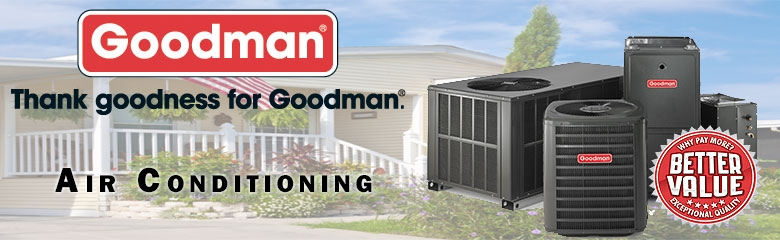 goodman air conditioning equipments miami doral fl